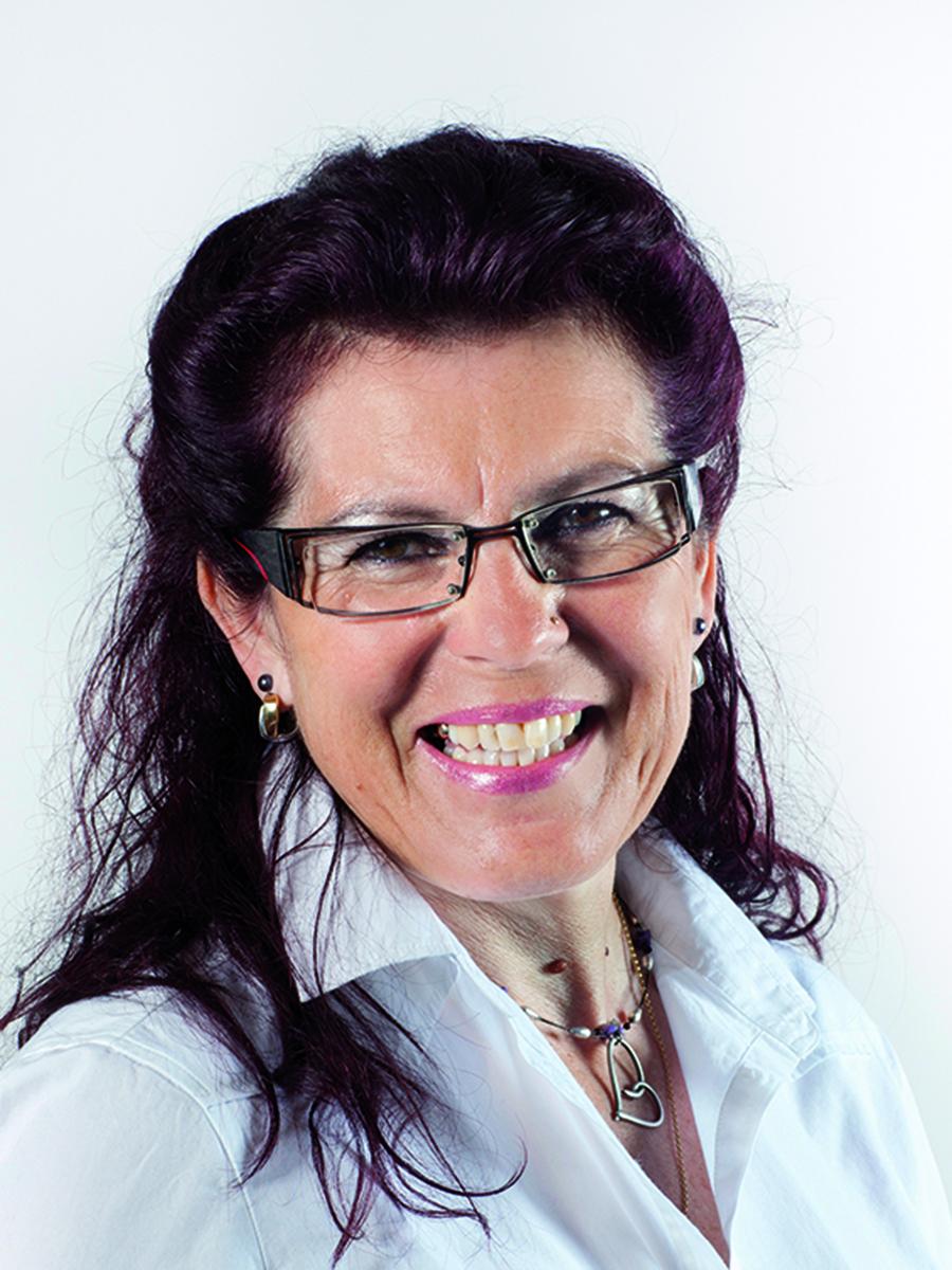 Angela Stoss Schuwey