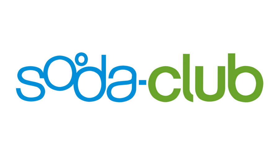 soda club logo