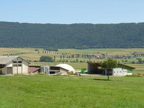 Agreenergie SA