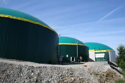 BioEnergie Diessbach AG