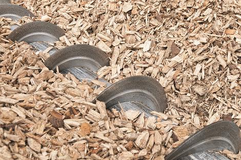Maintenance du chauffage à bois par Groupe E Entretec