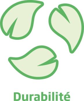 pictogramme durabilité