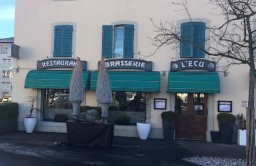 Restaurant de l'Ecu