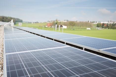 installation photovoltaïque exploitation agricole et industrie