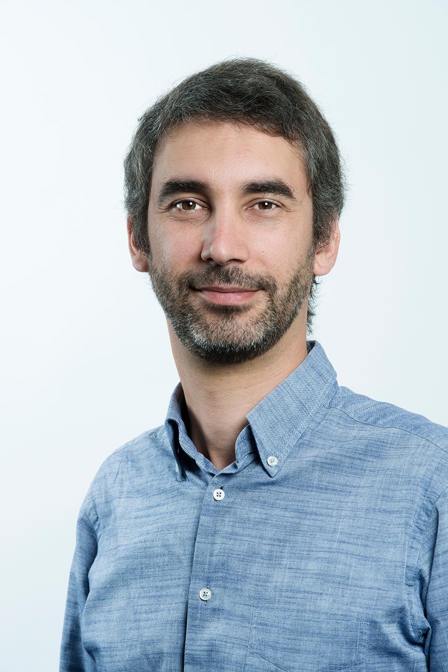 Floriane Buchter, directeur efficacité énergétique