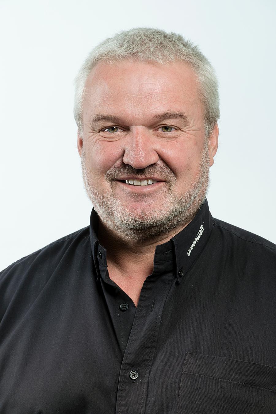 Jean-Michel Bonvin, directeur Groupe E Greenwatt
