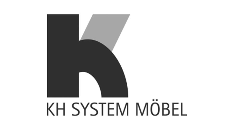 Kh system Möbel logo