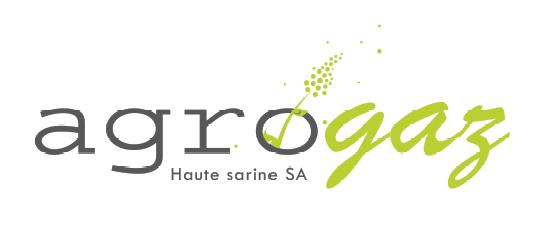 Logo AgroGaz Haute Sarine SA