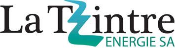 Logo La Tzintre