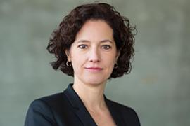 Nathalie Salamin