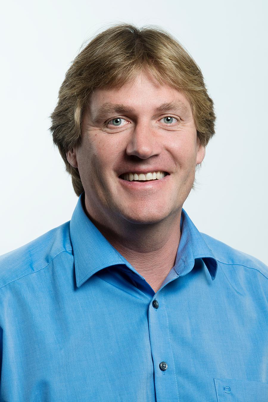 Pascal Joye, directeur énergies renouvelables