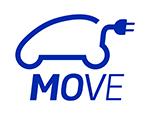 Logo réseau public MOVE