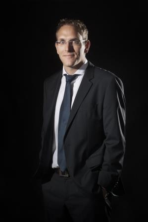 Hugues Perroud