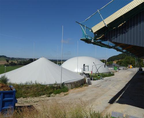 Seedorf Energie SA
