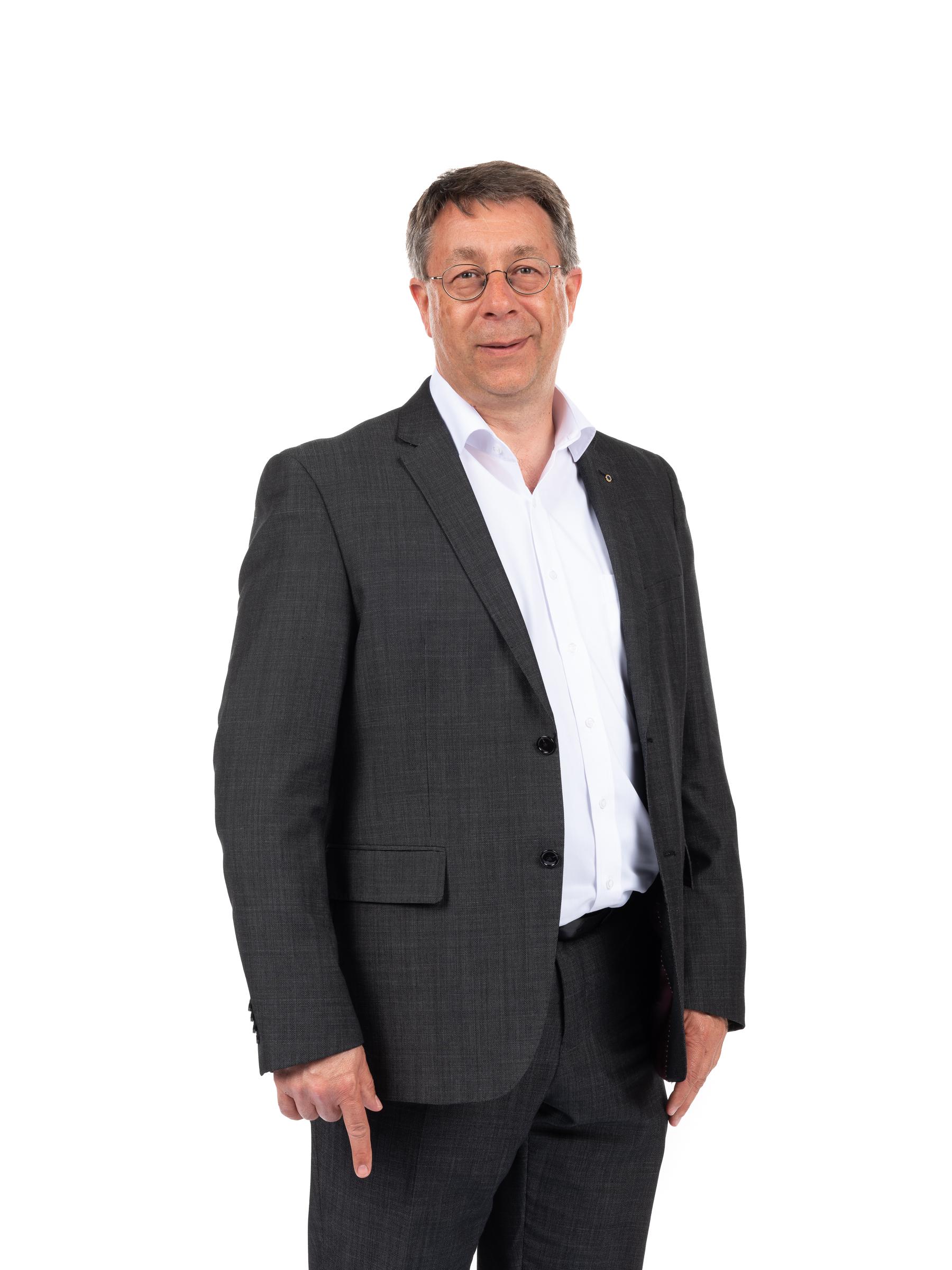 Stéphane Picard