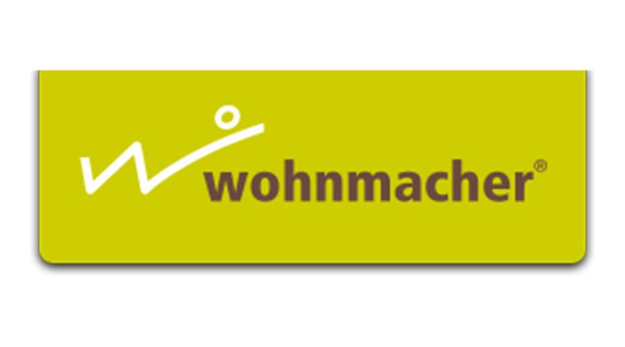 wohnmacher logo